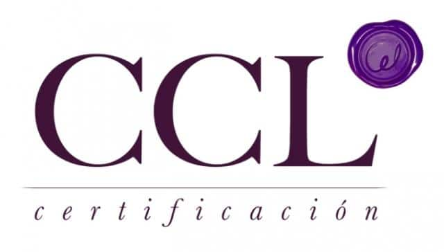 logotipo de ccl certificación