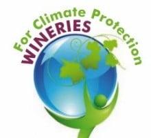 logotipo de vinos comprometidos con la protección del medio ambiente (WFCP)