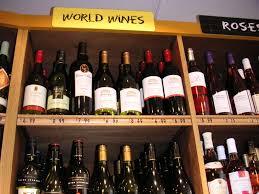 world wines