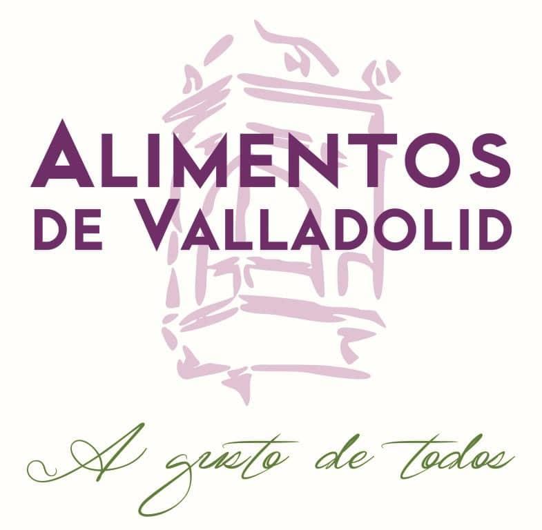 ROLL UP ALIMENTOS DE VALLADOLID