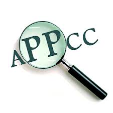 logotipo de APPCC (Análisis de Peligros y Puntos Críticos de Control)