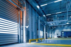 instalaciones de fábricas